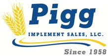 Pigg Implement Sales, Inc. - Since 1958